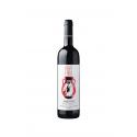 Akratos  2015  Matera Primitivo Rosso Doc Cl. 75